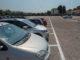 parcheggio auto pendolari
