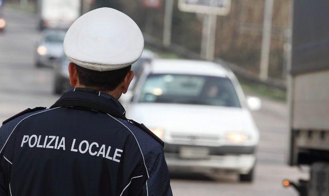 polizia locale stranieri irregolari gallarate