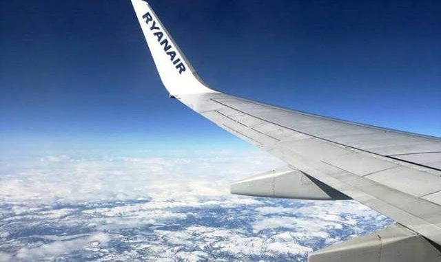 Ryanair cisl sciopero