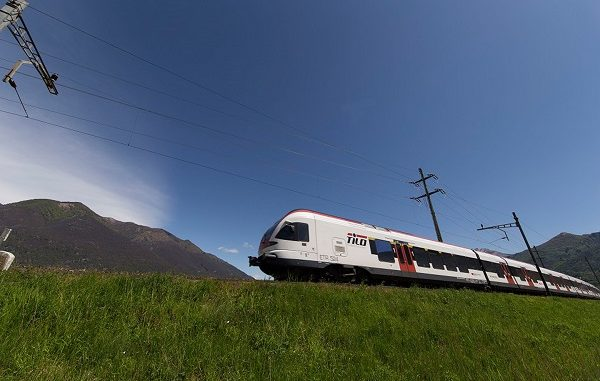 malpensa bellinzona treno