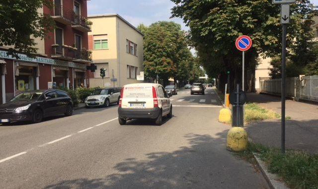 viabilità Sant'Edoardo