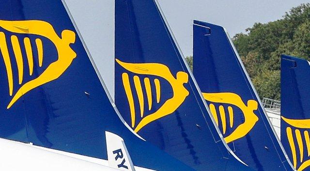 Ryanair Malpensa Manchester