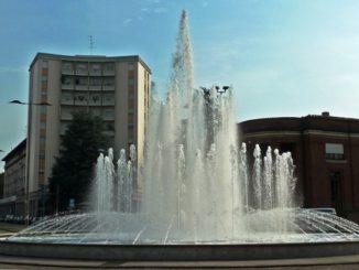 fontana gallarate