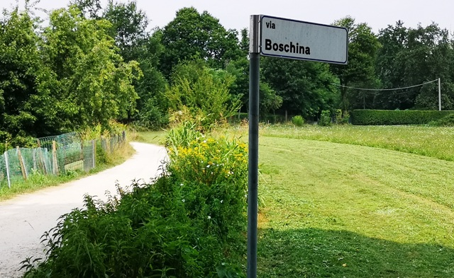 boschina gallarate