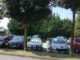 parking abusivi malpensa