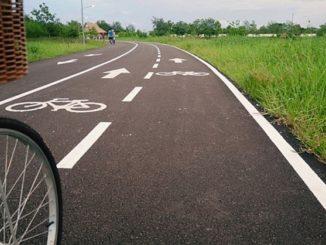 piste ciclabili regionale