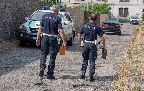 nord polizia locale