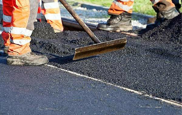 asfaltature strade gallarate