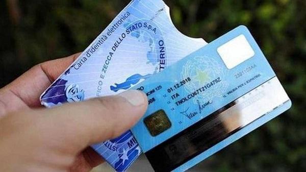 samarate carta identità