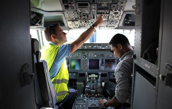 corsi scuola aeronautica