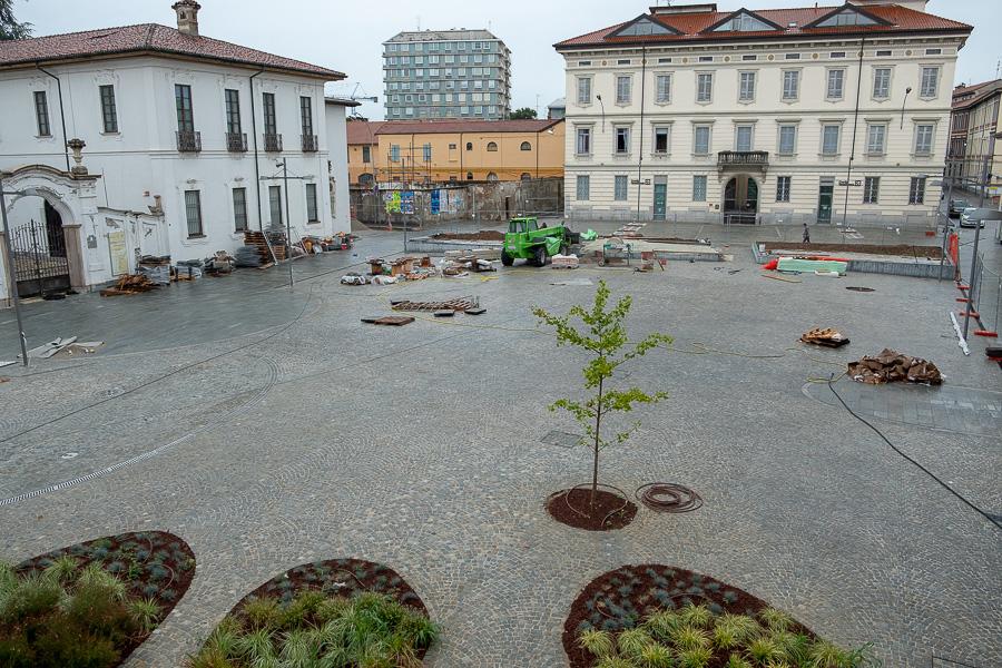 cantieri piazza vittorio emanuele