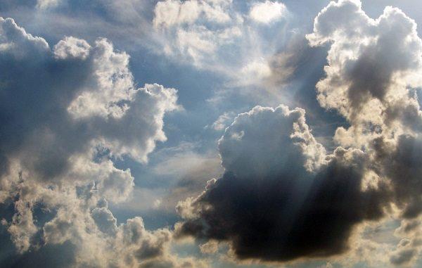 instabilità nuvolosità temporali