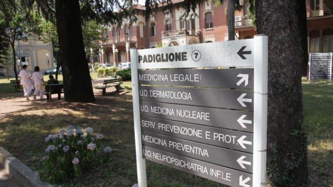 cassani ospedale unico