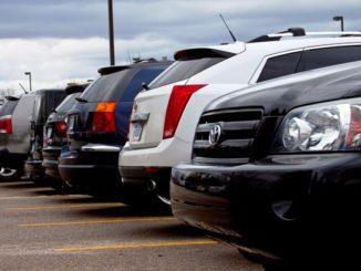 parking abusivo gallarate