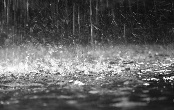 temporali forte intensità