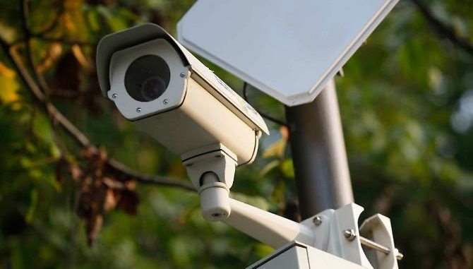 castanoprimo turbigo sicurezza telecamere varchi
