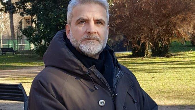 Stefano Grilli Sociale