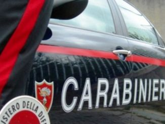 Abusi sessuali minori saronno carabinieri