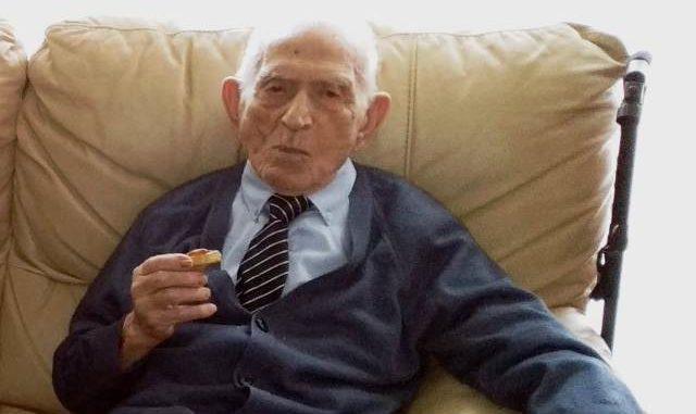 centenario vincenzo ferno