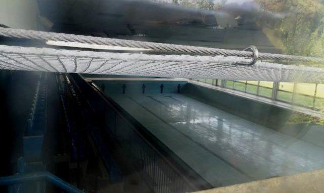 rete piscina moriggia