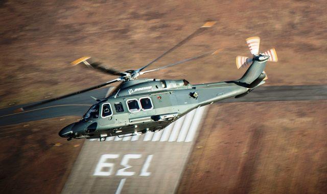 air force leonardo
