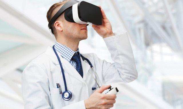 alzheimer realtà virtuale
