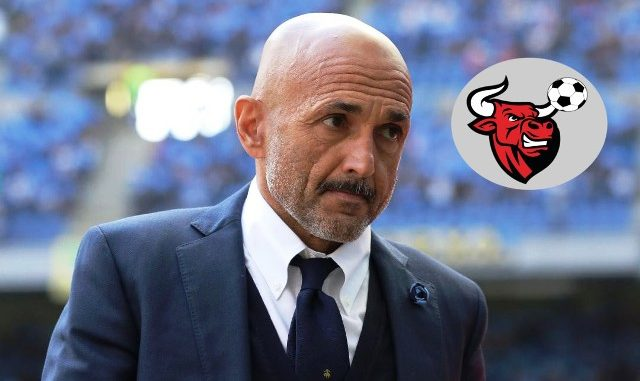 Spalletti Inter Champions