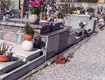 chiesetta cimitero sacconago