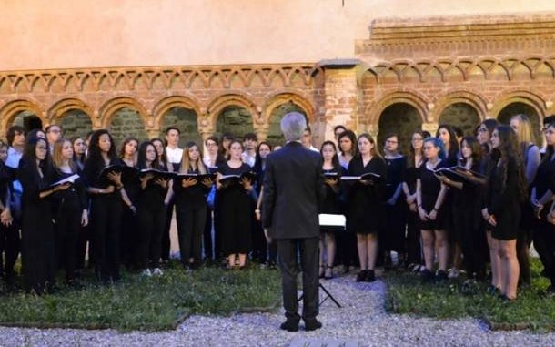 coro candiani cremona