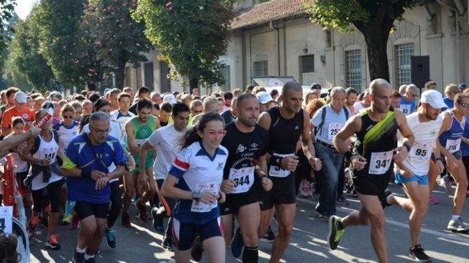 running cri 7km 7 principi