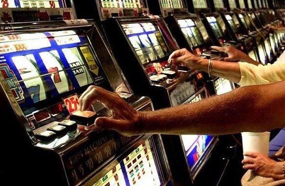 gioco azzardo comunità