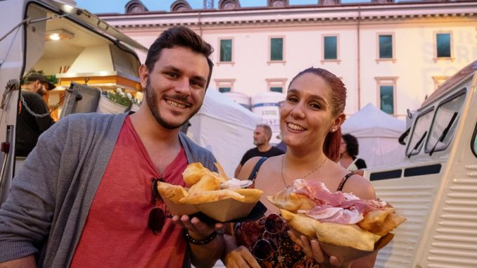 street food gallarate