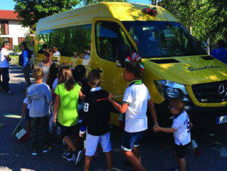 turbigo scuolabus comune