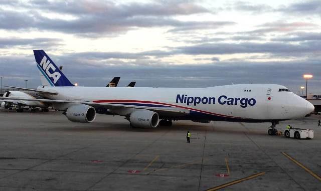 cargo cooperative malpensa