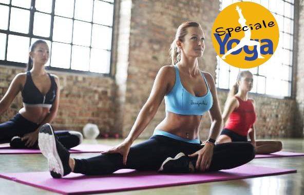 yoga non invecchiare