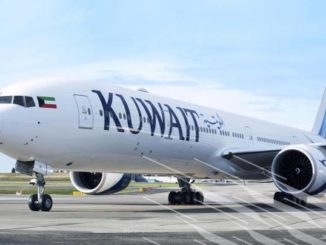 Malpensa Kuwait Airways