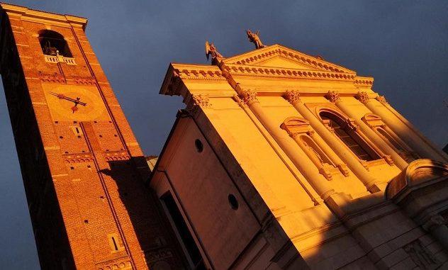 cristiani musulmani gallarate basilica