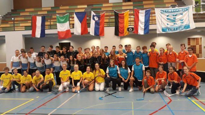 Tosi&Tosi unihockey Utrecht