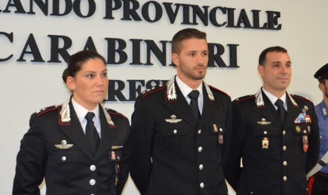 busto gallarate carabinieri