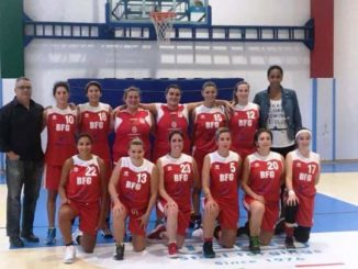 Basketball Femminile Gallaratese