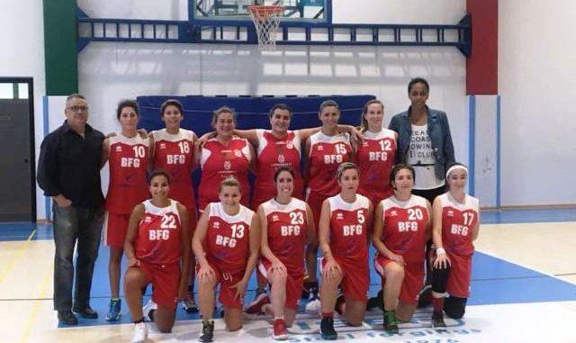 Basketball Femminile Gallaratese