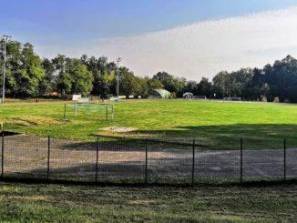 campo sportivo albizzate