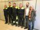 canegrate protezione civile esercitazione