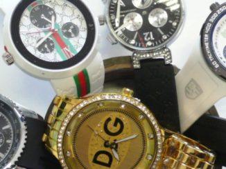 malpensa orologi contraffatti