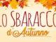 gallarate sbaracco autunno