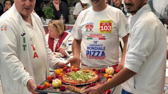 busto pizza mondiali