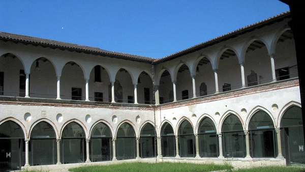suore monastero cairate