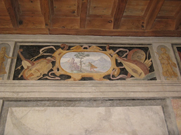 monastero suore cairate