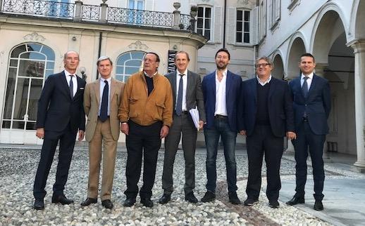 candidati polo civico