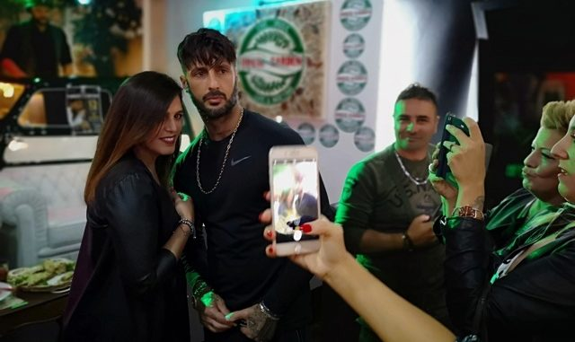 gallarate fabrizio corona